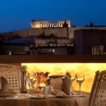 The Athenian Callirhoe Exclusive Hotel, Athens