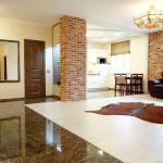 Loft Apartments Platonova 33, Minsk