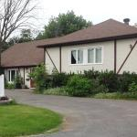 Amelie Bed and Breakfast, Ottawa