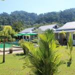Villa Colina, Khao Lak