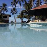 Sunset Beach Resort, San Vicente