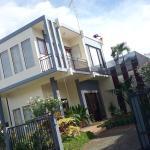 Sudji's House,  Batu