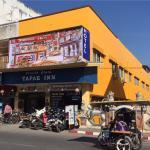 Tapae Inn Hotel, Chiang Mai