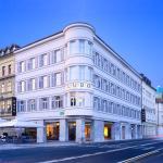 Hotel Cubo, Ljubljana