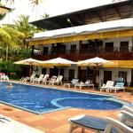Raja Park Beach Resort, Varkala