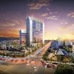 Hotel Laonzena,  Daegu