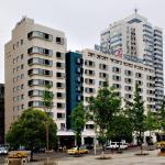 Jinjiang Inn Select Wuhan Chu Hehan Street Shuiguohu, Wuhan