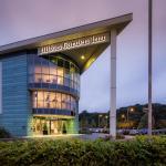 Hotel Pictures: Hilton Garden Inn Luton North, Luton