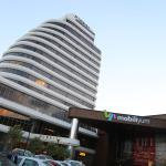Morrian Hotel,  Inegol