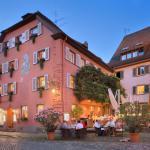 Hotel Pictures: Der Löwen in Staufen mit Haus Goethe, Staufen im Breisgau