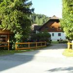 Farm Košir, Kranjska Gora