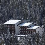 Residence Edelweiss, San Martino di Castrozza