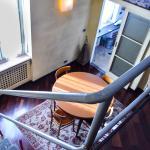 Appartamento Della Rocca, Turin