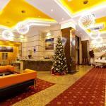 Grand Voyage Hotel,  Almaty