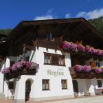 Hotellbilder: Haus Regina, Sankt Jakob in Defereggen