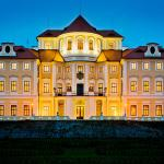 Hotel Pictures: Château Liblice, Byšice