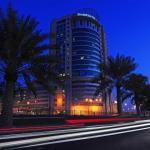 Fraser Suites Seef Bahrain, Manama