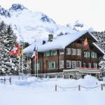 Hotel Pictures: Hotel Restorant Lej da Staz, St. Moritz