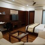 Hyphen Ujjwal Premier Hotel,  Jaipur