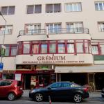 Penzion Gremium, Bratislava