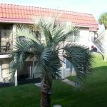 PI - D225 Saint Augustine Apartment, Crescent Beach