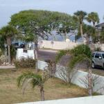 PI - A201 Saint Augustine Apartment, Crescent Beach
