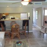 PI - F140 Saint Augustine Apartment, Crescent Beach