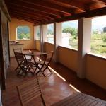 Country House B&B Antica Dimora Del Sole, Marina di Camerota