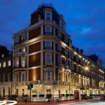 The Mandeville Hotel, London