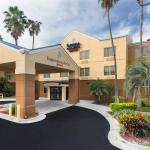 Fairfield Inn and Suites by Marriott Tampa Brandon, Tampa