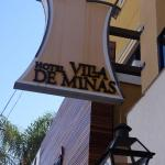 Hotel Villa De Minas, Monte Sião