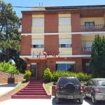 Φωτογραφίες: Hotel Vesubio I, Villa Gesell