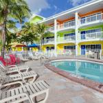 Pierview Hotel and Suites, Fort Myers Beach