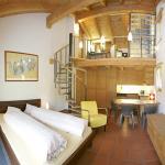 Schnider Bed&Breakfast und Café, Vals