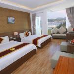 Opal Hotel, Nha Trang