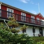 Hótel Djúpavík,  Djupavik
