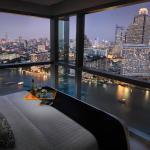 Klapsons The River Residences Bangkok, Bangkok