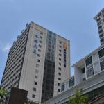 Sanya Tujia Sweetome Vacation Apartment - Dongdu Mansion, Sanya