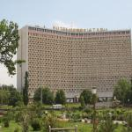Hotel Uzbekistan, Tashkent