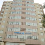 Continental Inn Hotel Al Farwaniya, Kuwait