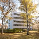 Akademie Hotel Pankow, Berlin
