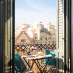Godó Luxury Apartment Paseo de Gracia,  Barcelona