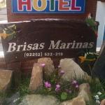 Fotos do Hotel: Hotel Brisas Marinas, San Clemente del Tuyú