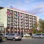 69 Parallel - 2 housing,  Murmansk