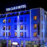 The Cloud Hotel,  Ahmedabad