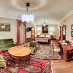 Vinotel Boutique Hotel, Tbilisi City