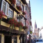 Hotel Restaurant Au Cerf d'Or,  Strasbourg