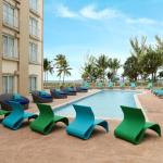 Hotel Pictures: Courtyard by Marriott Nassau Downtown/Junkanoo Beach, Nassau