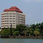 The Gateway Hotel Marine Drive, Cochin