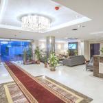 Al Ezzah Palace Hotel Suites, Jeddah
